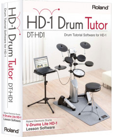 Roland HD-1 Drum Tutor