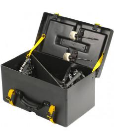 Hardcase HNDBP Pedal Bombo Duplo