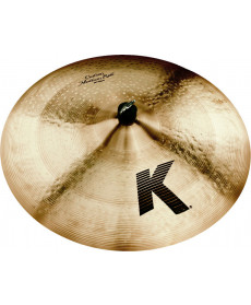 Zildjian K Custom Medium Ride 22""