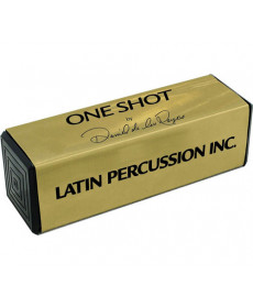 Latin Percussion LP442B One Shot Shaker