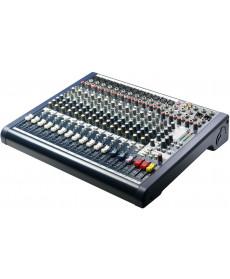 Soundcraft MFXi-12