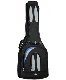 Tanglewood Gig Bag Airline Blue Classic