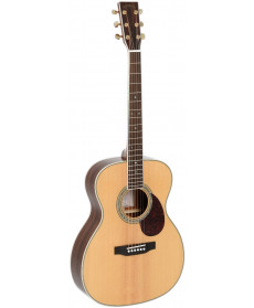 Sigma Guitars OMM-4 Natural