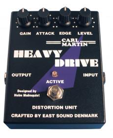 Carl Martin Heavy Drive - Stock B
