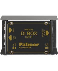 Palmer PAN01