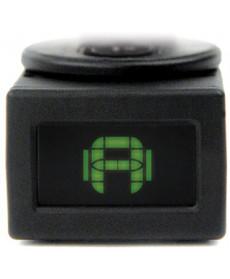 Planet Waves PW-CT-12 Mini Headstock Tuner