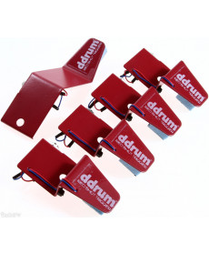 DDrum Red Shot Kit