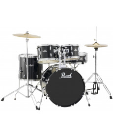 Pearl Roadshow RS505C Jet Black