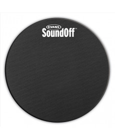 HQ Percussion SO16 SoundOff Tom 16""