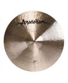 "Anatolian Traditional Rock Ride 21"" - Stock B"