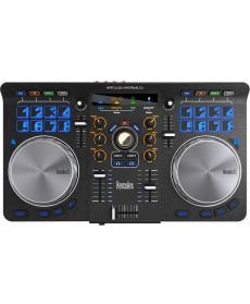 ARTIGO DO DIA Hercules Universal DJ