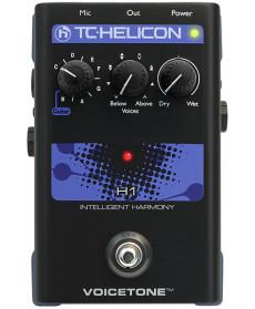 TC Helicon Voice Tone H1 Intelligent Harmony