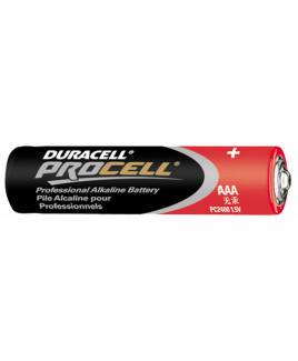 Duracell Procell AAA Alkaline