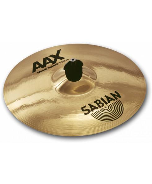 "Sabian AAX Metal Splash 12"""