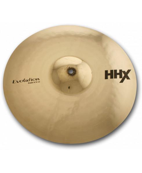 "Sabian HHX Evolution Crash 18"""