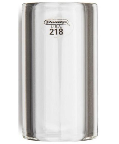 Dunlop 218 Heavy Wall Medium Short Glass Slide