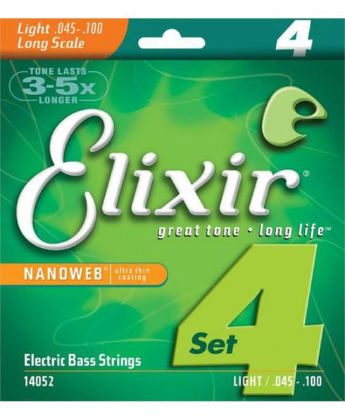 Elixir 14052 Light/Long Scale