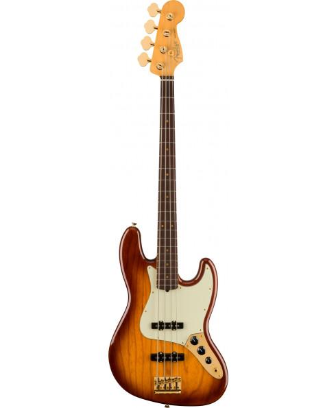 Fender 75TH Anni Com Jazz Bass RW BB