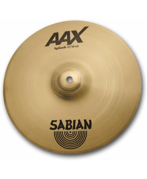 """Sabian AAX Splash 8"""""""