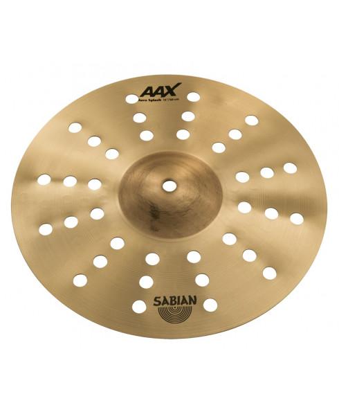 """Sabian AAX Aero Splash 12"""""""