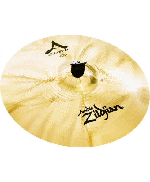 Zildjian A-Custom Crash 18""