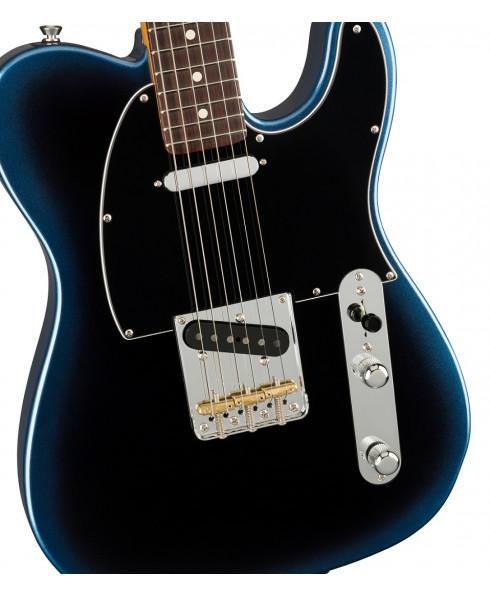 Fender AM Pro II Tele RW DN