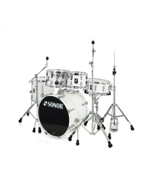 Sonor AQ1 Studio Piano White
