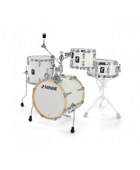 Sonor AQ2 Safari White Pearl