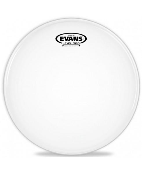 Evans B14 Genera HD Coated Snare