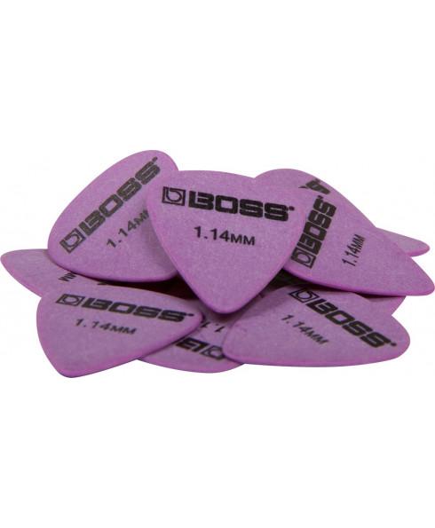 Boss BPK-12-D114 Delrin Purple