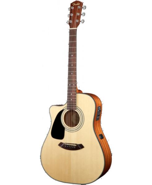 Fender CD100CE LH NAT