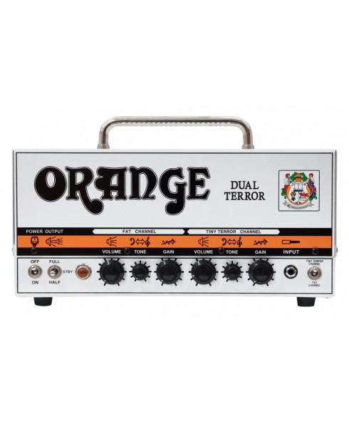 Orange Dual Terror - Stock B