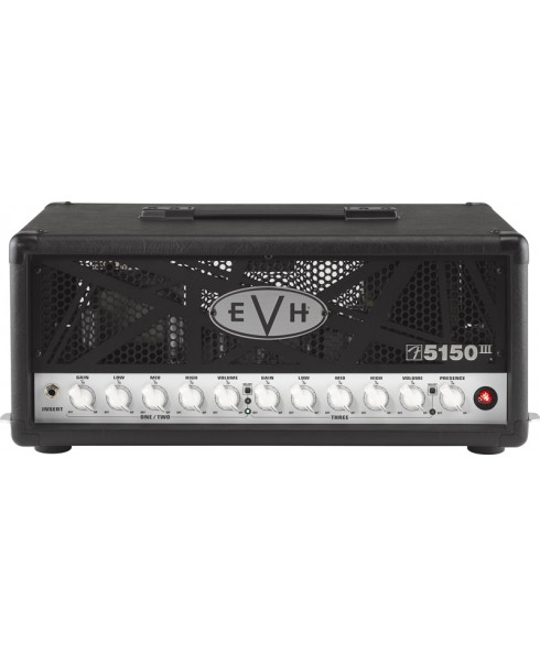 EVH 5150 III 50W BK - Stock B