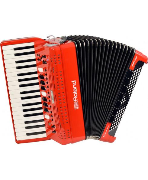 Roland FR-4X Red