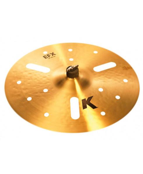 Zildjian K EFX 18''