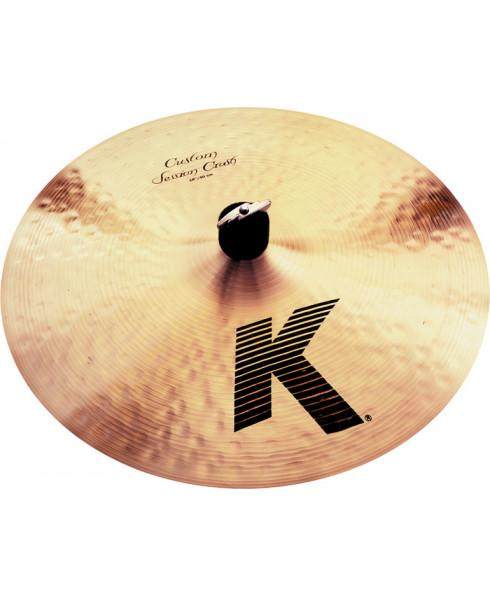 "Zildjian K-Custom Session Crash 16"""