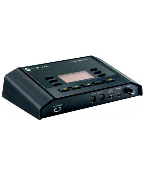 Cymatic Audio LP-16 Live Player