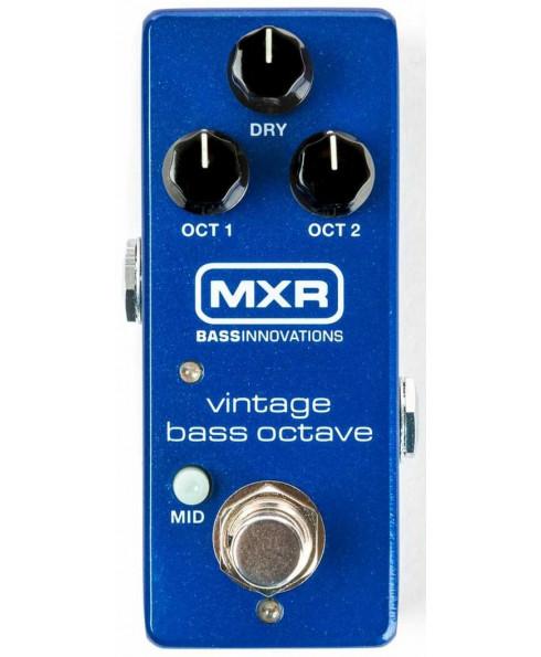 MXR M-280 Vintage Bass Octave