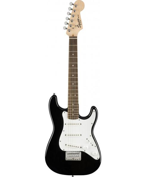 Fender Squier Mini Strat V2 BK IL
