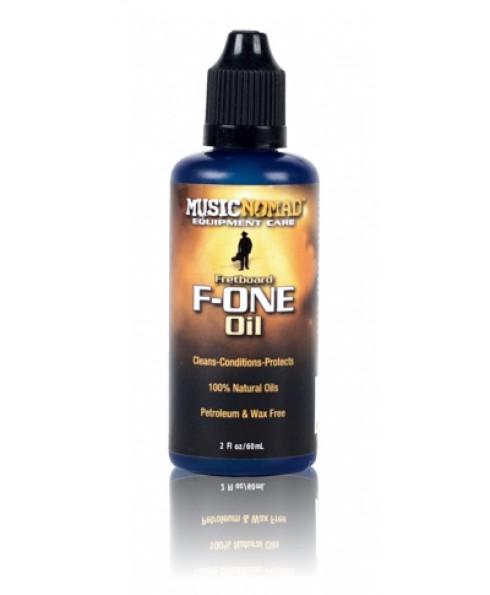 MusicNomad MN105 Fretboard F-One Oil