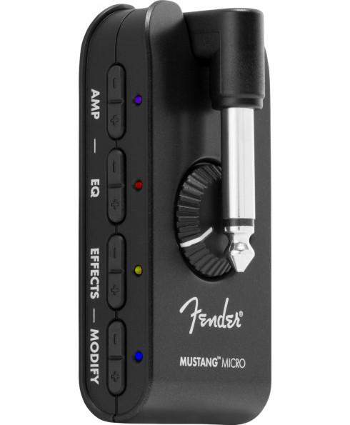 Fender Mustang Micro Headphone Amp