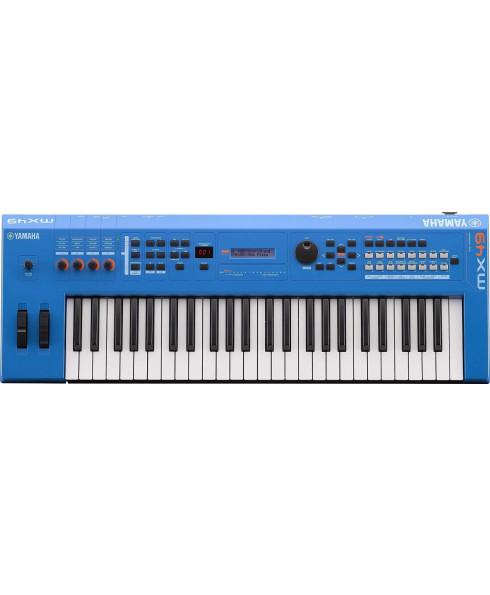 Yamaha MX-49 V2 Blue