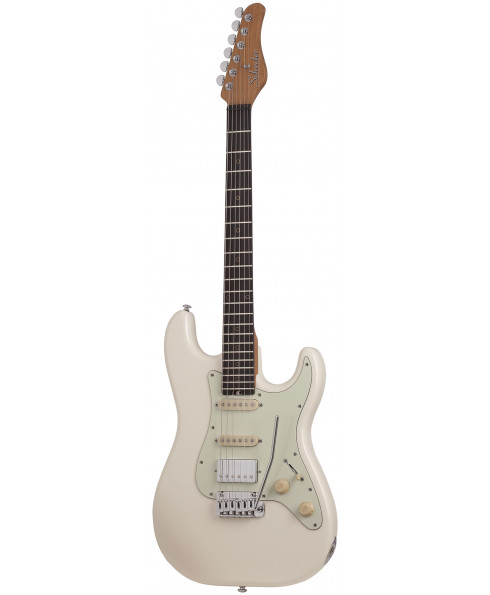 Schecter Nick Johnston Traditional HSS ASNW