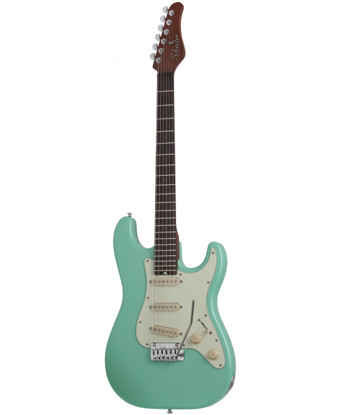 Schecter Nick Johnston Traditional AG