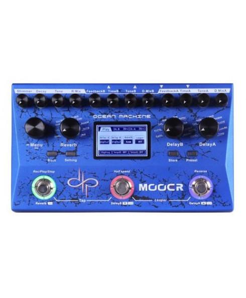 Mooer Ocean Machine