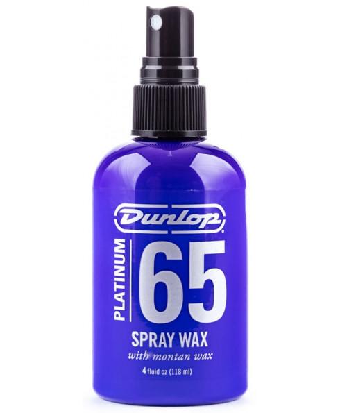 Dunlop Platinum 65 Montan Spray Wax