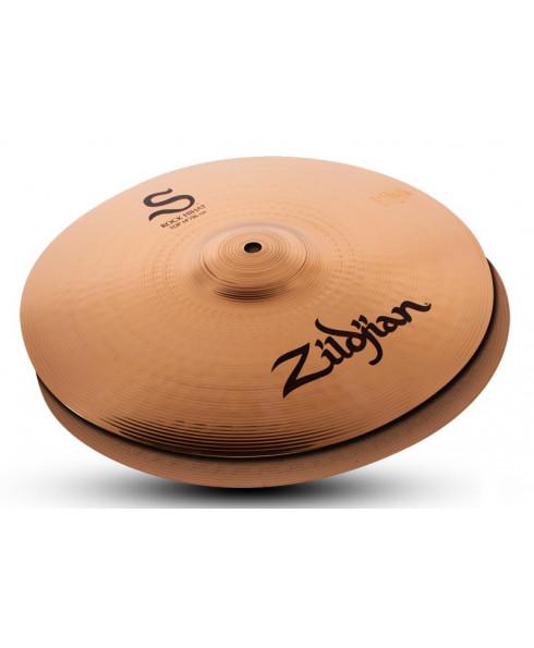"Zildjian S Rock Hi Hat 14"""