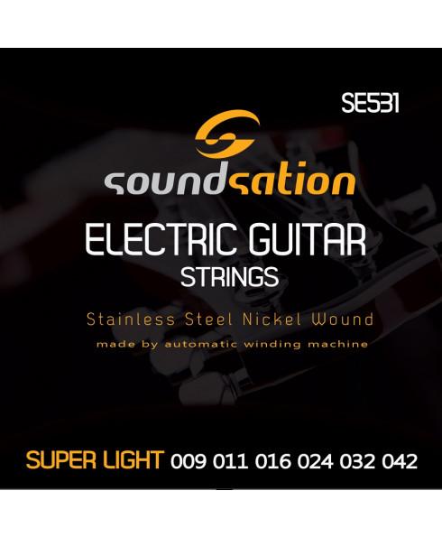 Soundstation SE531 Super Light
