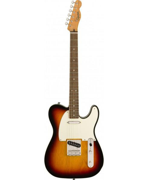 Fender SQ CV 60s Custom Tele 3SB