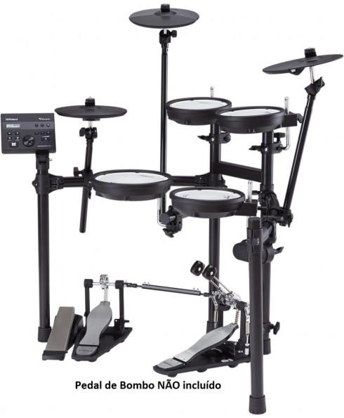 Roland TD-07DMK V-Drum Set
